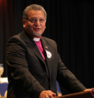 A Letter from General Secretary Ivan Abrahams