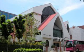 125 Good Years for Tamil Methodist Church