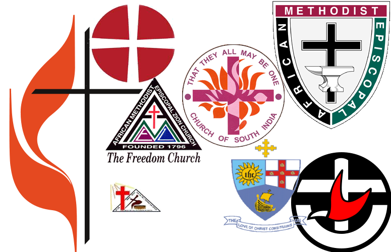 Member Churches Elect New Bishops Presidents First Friday Letter
