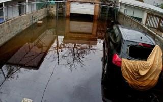 Churches Respond to Hurricane Sandy