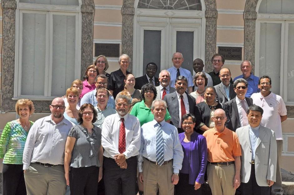 2013 Steering Committee