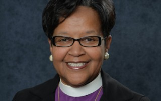 World Methodist Council Vice President Passes