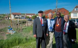 World Methodist Evangelism Celebrates 275th Anniversary of Aldersgate