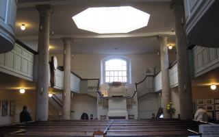 Methodist Heritage Site passes important hurdle towards funding
