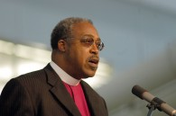 CME Senior Bishop Passes