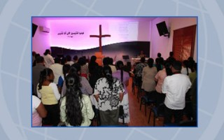 New vision, unity leads to Nazarene church plants in Lebanon