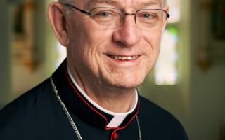 Bishop Michael E. Putney, 1946-2014