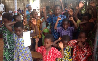Church of the Nazarene Continues Response as Ebola Outbreak Worsens