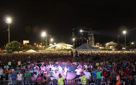 Sixty Thousand Attend Church of the Nazarene Evangelistic Event in Colombia