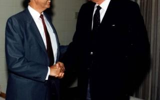 World Methodist Council wishes Rev. Dr. Billy Graham a Happy 96th Birthday