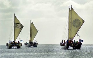 Fiji Minister Prepares for Voyage to Australia