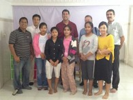 Nazarene Compassionate Ministries opens Dormitory for College Students in Cambodia