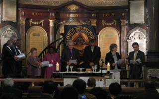 A Guide to the World Methodist Council