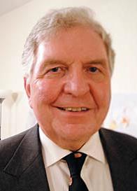 John Barrrett