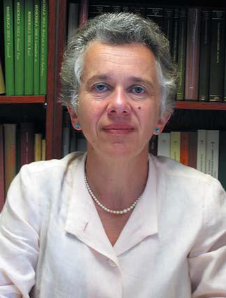 Judith Lieu