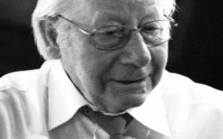 Retired German Bishop Hermann Sticher Dead at 87