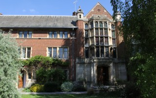 Wesley House Cambridge Scholarships Available