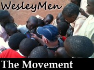 WesleyMen Share Stories of The Movement to End Hunger