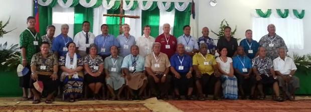 MCCP Delegates 2015