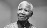 Nelson Mandela and his faith
