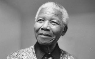 Nelson Mandela and his faith