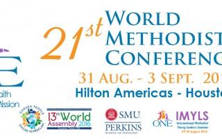World Methodist Conference Registration Opens