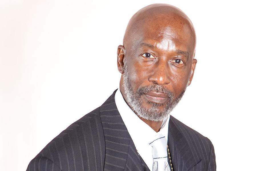 Bishop John Bryant, Senior Bishop of The African Methodist Episcopal Church. Photo courtesy The A.M.E. Church.