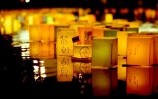 Bishop warns against war, leads trip to Hiroshima, Nagasaki