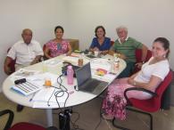 Methodist Church in Brazil's Projeto Sombra e Água Fresca Turns 15