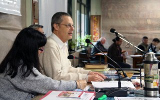 Iglesia Evangélica Metodista Argentina Holds XXIV General Assembly