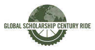 Join the Global Scholarship Century Ride to Raise Funds