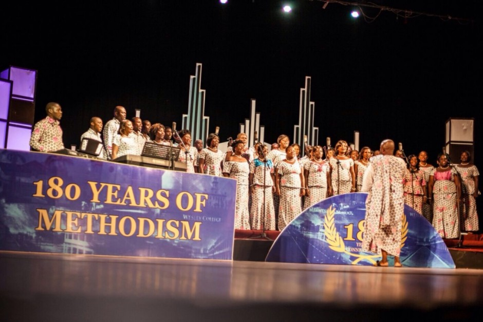 ghana-methodist-180yrs