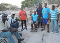 Church of the Nazarene: Turks and Caicos work advances, in part through basketball
