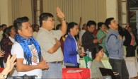 Hundreds Attend Mission Conference in Philippines