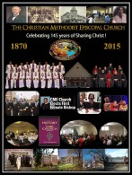CME Church Celebrates 145 Years