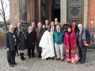 The Baptist World Alliance – World Methodist Council Bilateral Dialogue