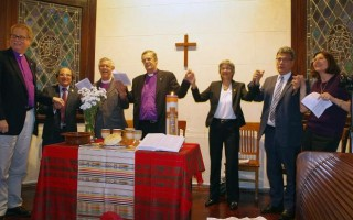 UMC Mission agency, Upper Room open first regional office in Argentina