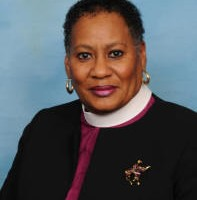 Bishop Teresa Snorton (CME) Elected President of Churches Uniting in Christ