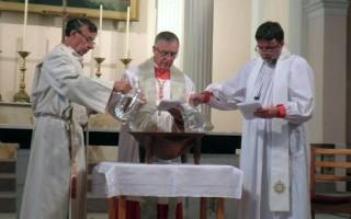 Birth of New Ecumenical Body in New Zealand