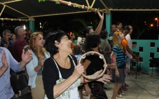 Methodist Church In Cuba Thriving