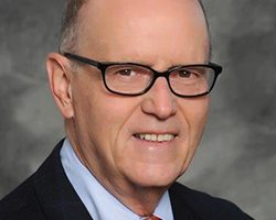 Meet The World Methodist Council: Kirby Hickey