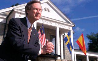Rev. Dr. Joe Hale Dies at 81