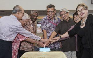 Methodist Message in Singapore Celebrates 125 Years
