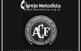 Methodist Church in Brazil Bishops Issue Statement to Families of Victims of Deadly Plane Crash