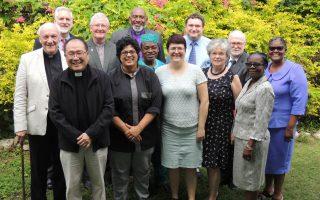 Baptists, Methodists Meet in Jamaica for Dialouge