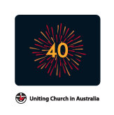 Uniting Church in Australia Celebrates 40 Years Since Union