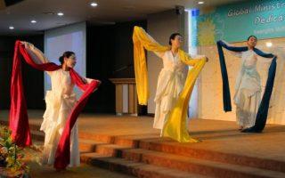 UMC Global Ministries Dedicates Asia Office