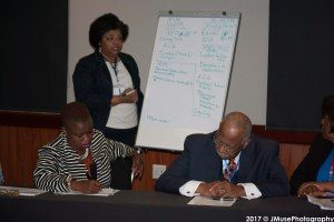A.M.E. Church Holds Global Development Council Meeting