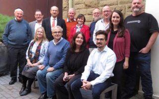 Uniting Church in Australia Builds Peace through Dialogue