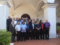 Global Christian Forum Committee Meets in Havana, Cuba